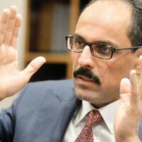 Europe should be grateful to Turkish military Presidential spokesperson