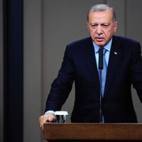 Over 700 YPG terrorists have left planned safe zone Erdoğan