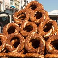 Simit enters Oxford English dictionary - Turkey News