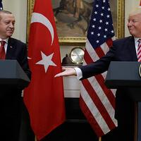 Erdoğan departs for Washington today to meet Trump