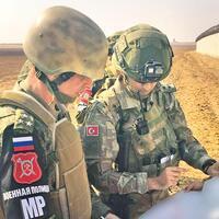 Turkey, Russia to clear N Syria of terrorists: FM Çavuşoğlu - Turkey News
