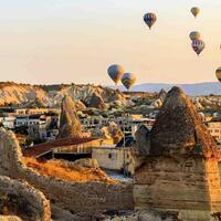 Turkey foresees to host nearly 52M tourists in 2019'
