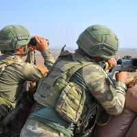Turkish army will not leave Syria before others Erdoğan