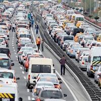 Istanbul: One of the worst cities for drivers