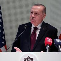 US Senate will not pass resolution on 1915 events: Erdoğan