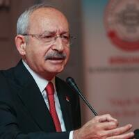 CHP leader blames economic problems amid recent mass suicides