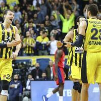 Fenerbahçe Beko to face Barcelona Lassa: EuroLeague