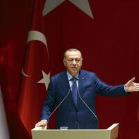 Erdoğan calls for more investment in Turkey