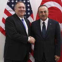 Turkey-US deal on Syria being violated, says FM Çavuşoğlu - Turkey News