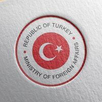 Turkey Libya deal complies with int'l law Ministry