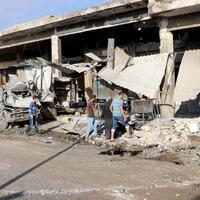 Regime attacks kill 14 civilians in Syria