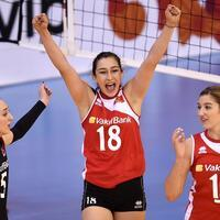 Volleyball: Turkey bags bronze in women's world championship
