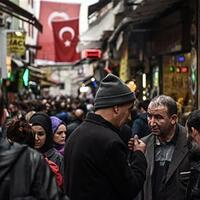Turkey marks 'very high' progress in human development