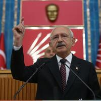 CHP leader voices support for probing politicians' wealth
