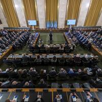 Uncertainty shrouds Syria constitutional talks