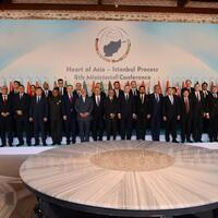 Heart of Asia meeting adopts 'Istanbul Declaration'