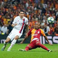Galatasaray to play tough must-win game in Paris