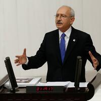 CHP leader criticizes overspending in government budget