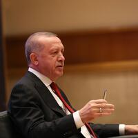 Europe has 'serious leadership crisis,' Erdoğan says