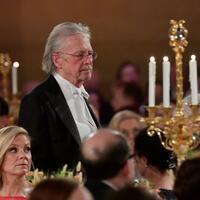 Handke receives Nobel Literature Prize amid protests, criticism