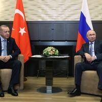 Erdoğan, Putin to discuss Libya, says official - Turkey News
