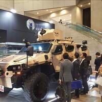 Turkish defense products exhibited in Kuwait - Turkey News