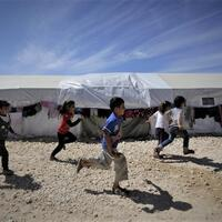 EU fully mobilizes aid for refugees in Turkey