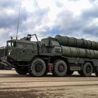 Giving up on S-400s out of question says defense minister