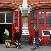 Four Turkish-British nominees seek office in UK elections