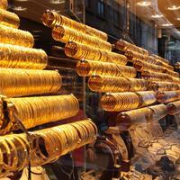 Jewelry exports hit $378 mln