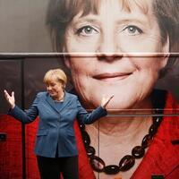Merkel tops Forbes' list of most powerful women