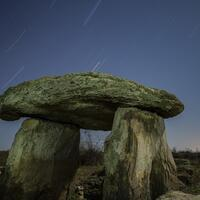 Stonehenge is not alone, Thracian dolmens show similarity, professor says