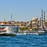 Turkish cities beat European rivals in fastest growth