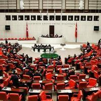 Parliament condemns US resolution on 1915 events