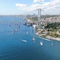 Canal Istanbul mega project to free Bosphorus