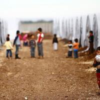 EU should increase funds for Syrian refugees, official says