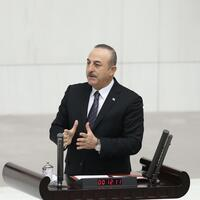 Int'l working group on foreign fighters to meet in Istanbul: FM - Turkey News