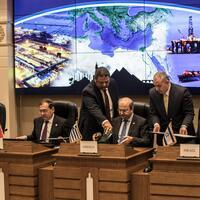 Ankara says E Med Gas Forum 'far from reality'