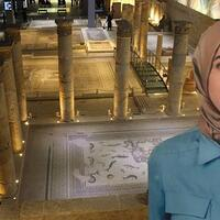 Ministry launches investigation into suicide case of Zeugma Museum archeologist
