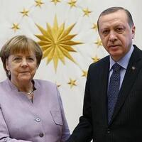 German Chancellor Merkel to visit Turkey next week - Turkey News