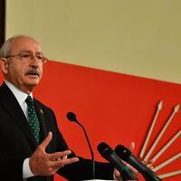 Main opposition leader says foreign policy became 'individual-centric'