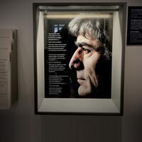 'Memory site' captures heart, soul of slain Turkish-Armenian journalist