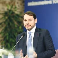 Turkey to attract $15 billion of FDI, says Albayrak