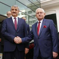 Turkey's Supreme Election Council elects new head