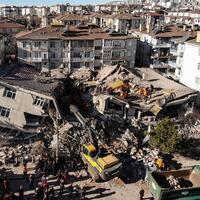 21 dead, over 1,000 injured as search and rescue efforts continue in eastern Turkey