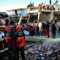 Death toll from Turkey's earthquake rises to 31