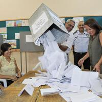 Presidential election in Turkish Cyprus to be held on April 26 - Turkey News