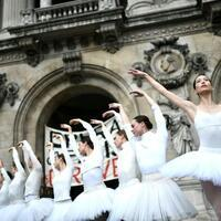 Paris Opera finds its voice after weeks of strikes