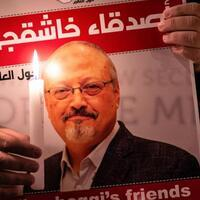 Khashoggi documentary 'The Dissident' lands at Sundance