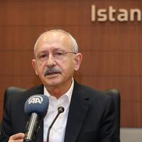 No political polemics at such times, main opposition leader says